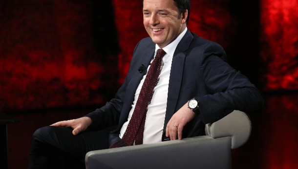 Renzi, aiuti per giovani partire Iva