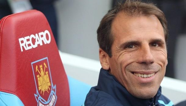 Cagliari: è Zola il nuovo allenatore