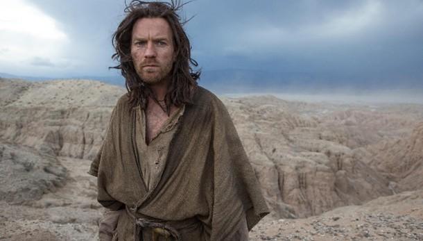 McGregor diventa Gesù e il diavolo