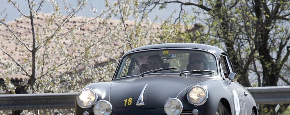Bollo per le auto di 20-30 anni Fuga dei collezionisti nei Paesi dell'Est