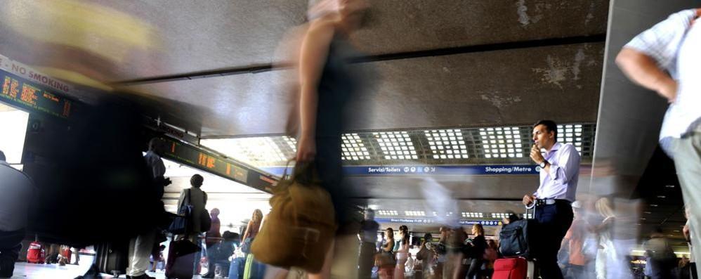Trenord,concessione rinnovata senza gara  Legambiente: grave errore, intervenga Lupi
