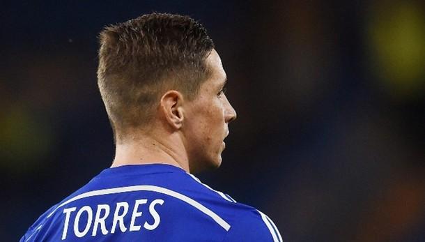 Il Chelsea annuncia il ritorno di Torres