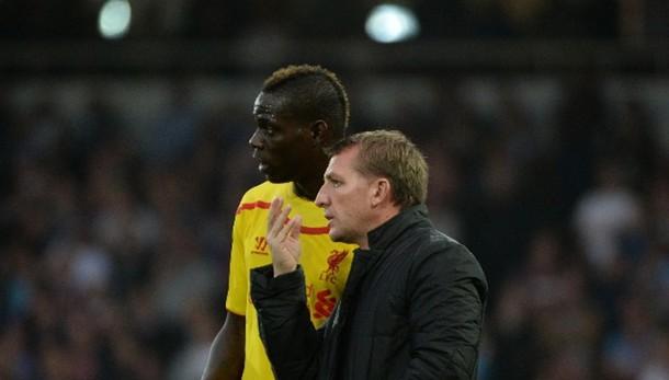Liverpool: esclusa cessione Balotelli