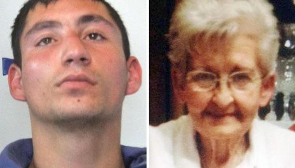 Uccisa per 15 euro, arresto rapinatore