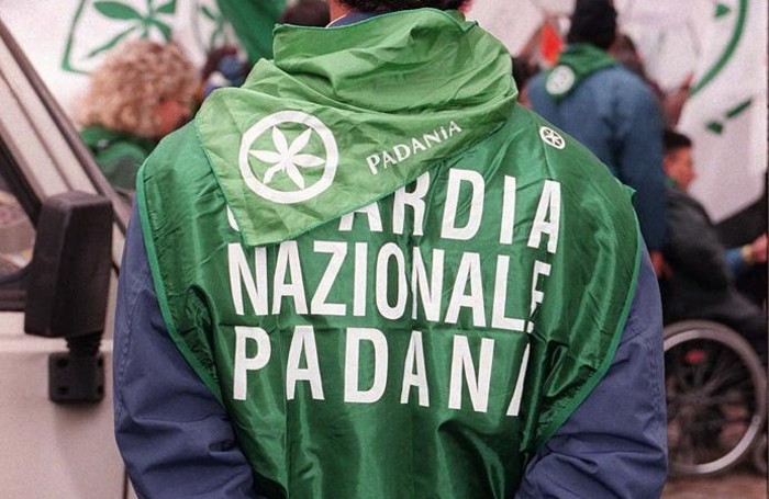 Una Guardia nazionale padane