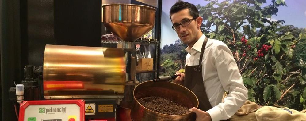 Bugan Coffee Lab: il vero covo del caffè