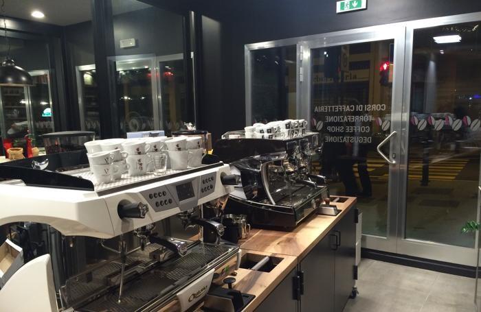Il Bugan Coffee Lab