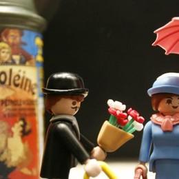 Playmobil e quel sorriso largo Una moda senza tempo lunga 40 anni