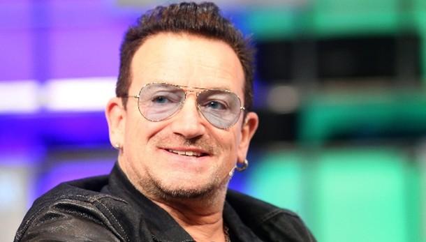 Comincia a Torino tour europeo degli U2
