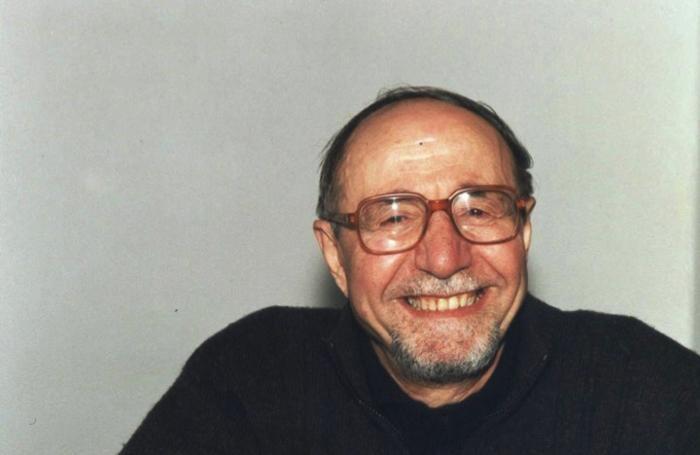 padre Giuseppe Rinaldi