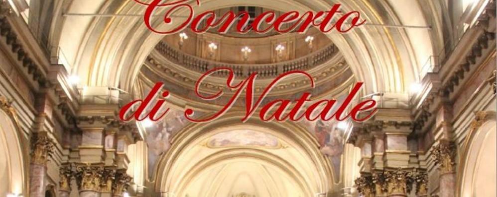 Concerto di Natale il 13 dicembre:  solidarietà alle missioni bergamasche