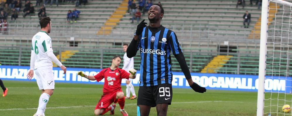 Coppa-Italia, obiettivo centrato Atalanta-Avellino 2-0, ora la Fiorentina