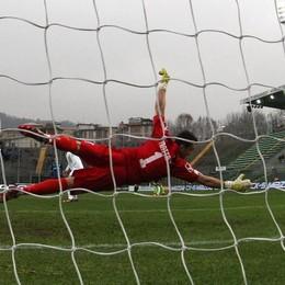 Il primo gol segnato da Boakye