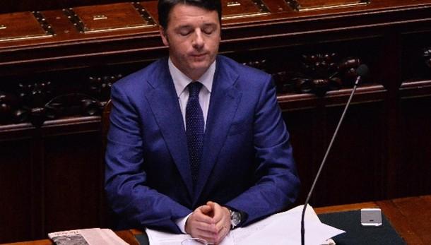 Ilva:Renzi, intervento pubblico a tempo