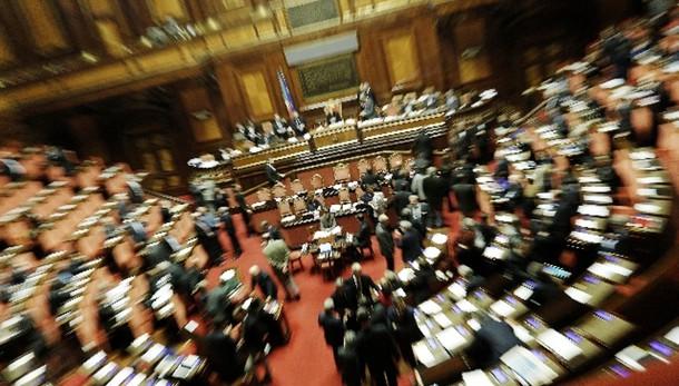 Jobs Act: sì definitivo da Senato