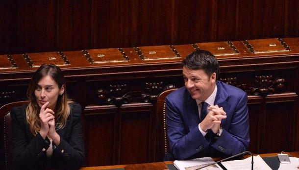 Jobs act:Renzi,è legge,si cambia davvero