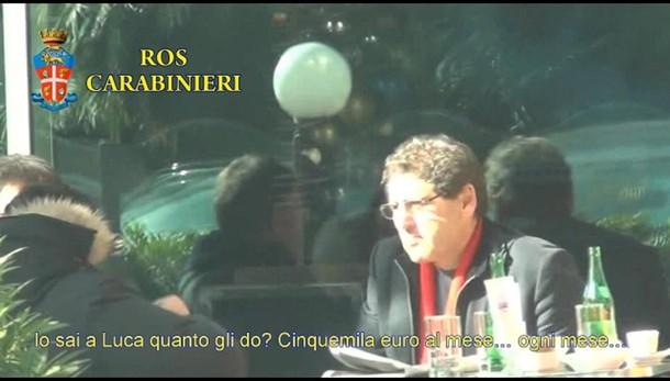 Mafia Roma: M5s, sciogliere il Comune