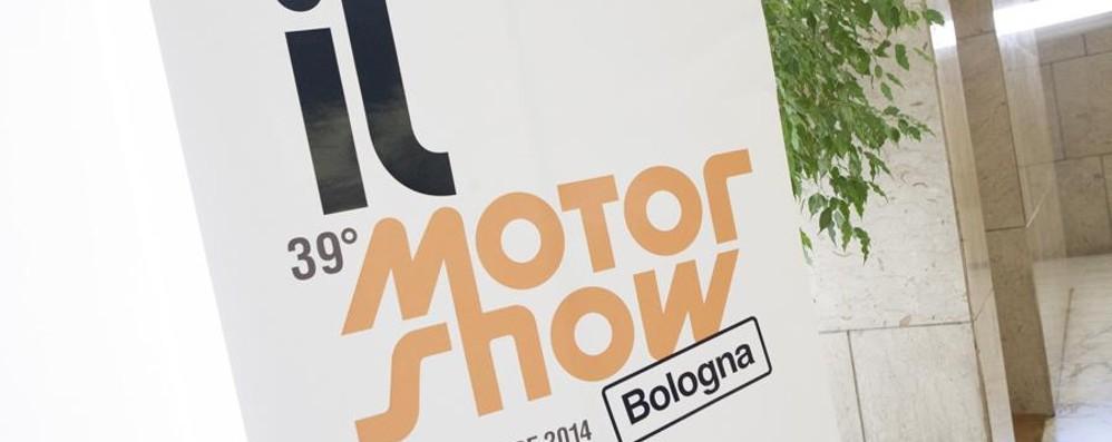 Motor Show Bologna Conto alla rovescia
