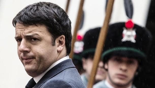 Renzi, riforma Terzo settore a febbraio