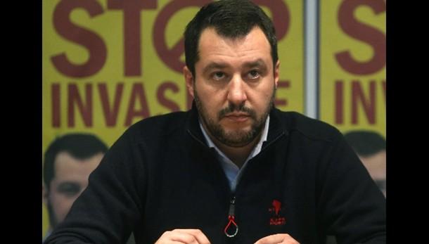 Salvini, in soggetto Sud non riciclati