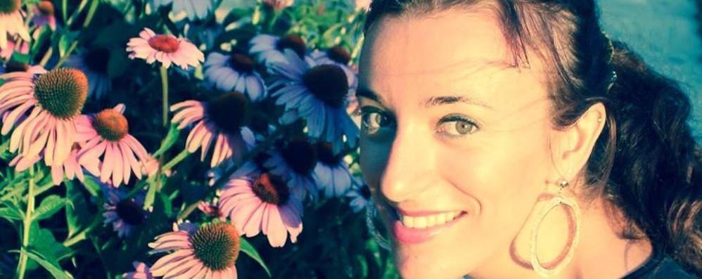 A Ginevra per la Cri Il sogno di Francesca Salvi