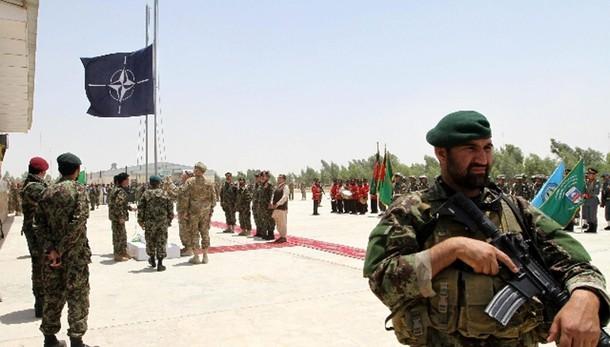 Afghanistan, 3.485 i morti stranieri