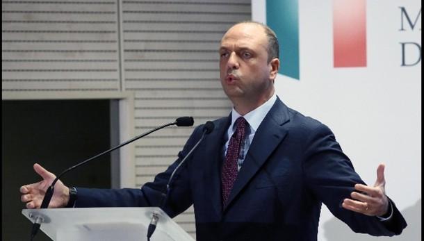 Alfano, difficile succedere a Napolitano