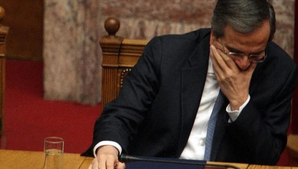 Grecia: entra nel vivo campagna elezioni