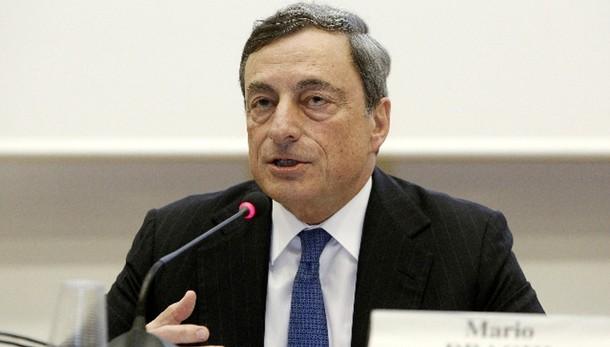 Bce taglia crescita Eurozona,2014 a 0,8%