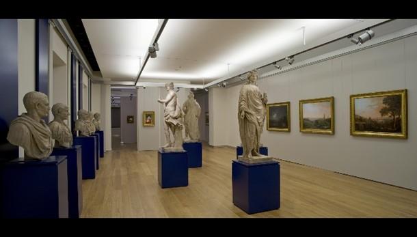 Galleria Sabauda torna a Palazzo Reale