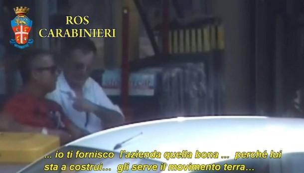 Mafia Roma: arrestato latitante De Carlo