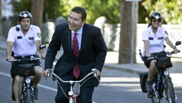 Mafia Roma: rafforzare sicurezza sindaco