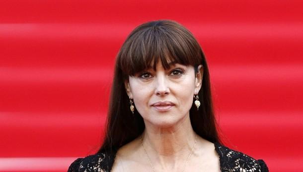 Monica Bellucci nel nuovo Bond
