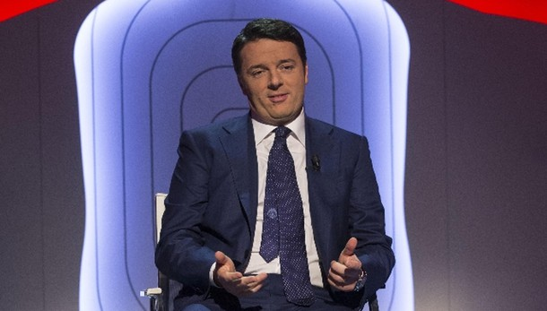 Renzi, art.18 era totem del passato