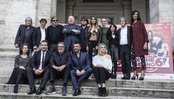 Torna cine-panettone senza De Laurentiis