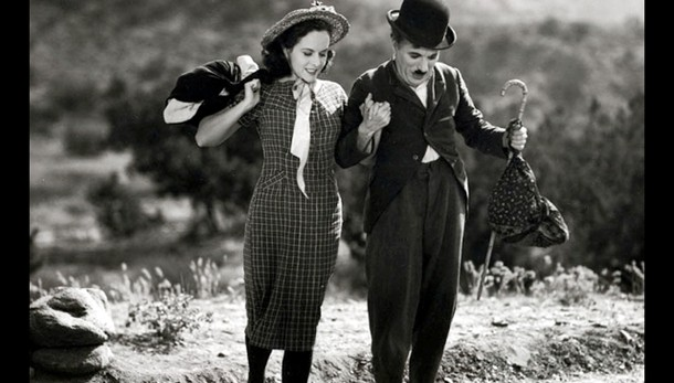 Torna in sala 'Tempi moderni' di Chaplin