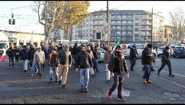 Torna protesta Forconi, sarà pacifica