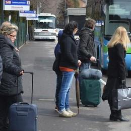 Trasporto extraurbano, pericolo tagli Ma fino a marzo servizio confermato