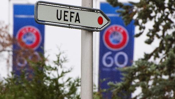 Uefa: nel 2018 nascerà la Nations League