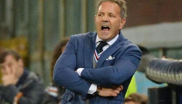 Coppa Italia:due turni stop a Mihajlovic