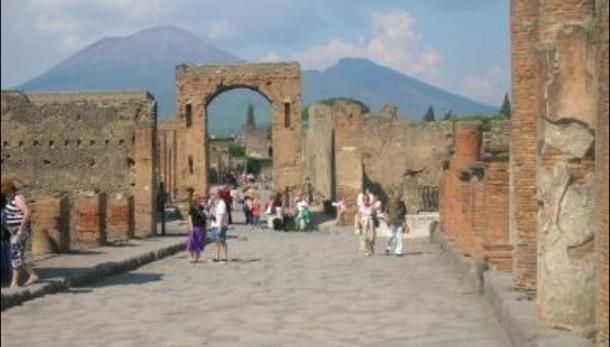 Da Pompei a Brera torna domenica gratis
