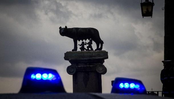 Mafia Roma: M5s, a noi guida assemblea