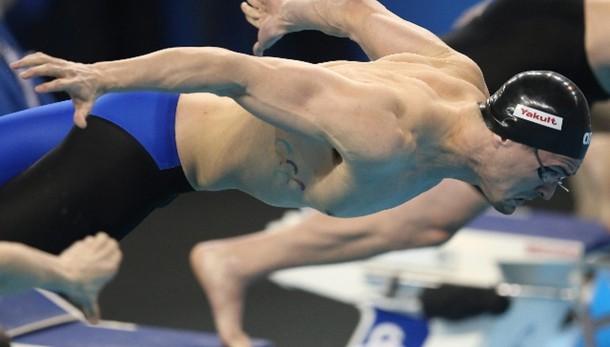 Nuoto: Mondiali 25 m, Orsi argento 50 sl