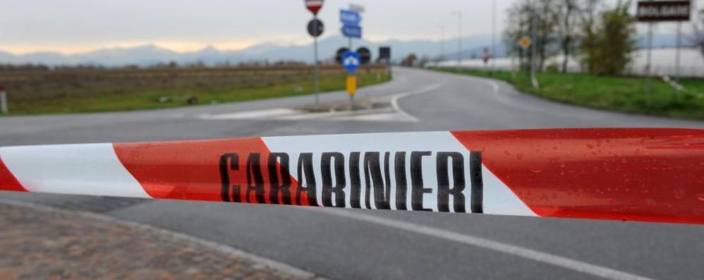 Ucciso nella sparatoria dopo un furto Il pm: «Nessuna colpa per i carabinieri»