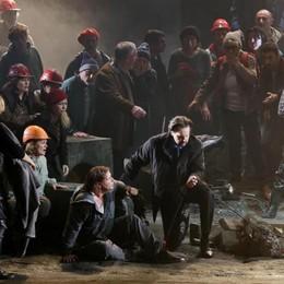 Il «Fidelio» debutta alla Scala Cinque voci arrivano da Bergamo