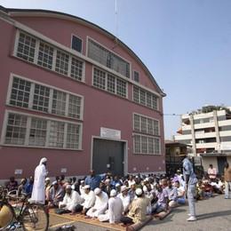 Moschee ed edifici di culto Giro di vite del Pirellone