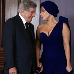 Tony Bennett & Lady Gaga a Umbria Jazz