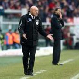 Cola: «Mercato? penso al Napoli»  Cigarini ha febbre, pronto Baselli