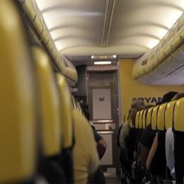 Finisce l'era dell'assalto al posto  Ryanair: la poltrona si sceglie online