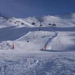 Ischgl, Kappl, Galtür   L'Austria ama gli sci